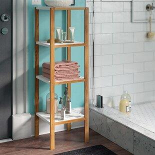 Raquel 33 X 110cm Bathroom Shelf By House Of Hampton