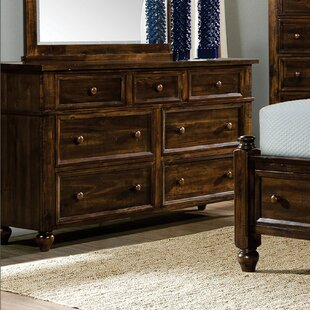 Darby Home Co Desaree 7 Drawer Dresser