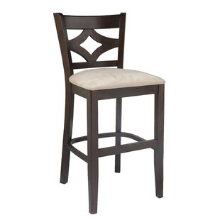 Inexpensive Fralick 24 Bar Stool By Bloomsbury Market