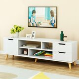 Brecken TV Stand for TVs up to 50 by Corrigan Studio®