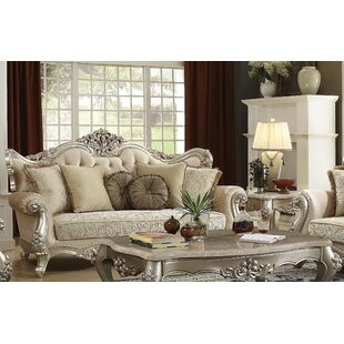 Astoria Grand Desmond Standard Loveseat