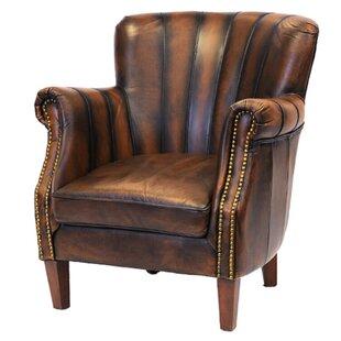 Scarlett Club Chair By Marlow Home Co.