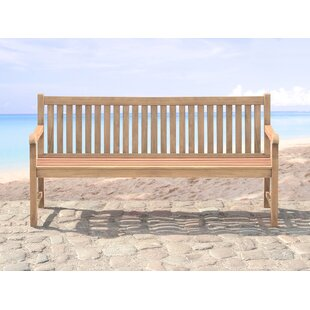 Muireann Wooden Bench by Home Etc Herry Up
