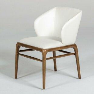Treva Upholstered Dining Chair by Corriga..