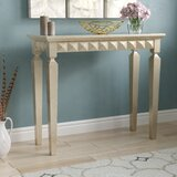 Katherin 37 Console Table by Willa Arlo Interiors