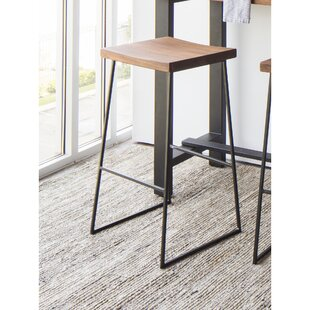 Thurlow 30 Bar Stool (Set of 2) Brayden Studio