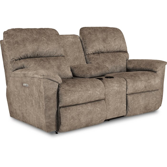 Remarkable Brooks Reclining Sofa Andrewgaddart Wooden Chair Designs For Living Room Andrewgaddartcom
