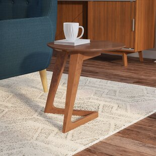 Fontana Jett End Table by Lang..