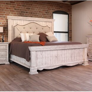 Platform Bed by Artisan Home Furniture