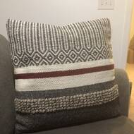 Brisco Indoor Throw Pillow