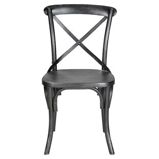 Bois et Cuir Grantham Side Chair (Set of 2)
