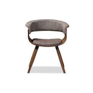 Carreon Upholstered Dining Chair by George Oliver