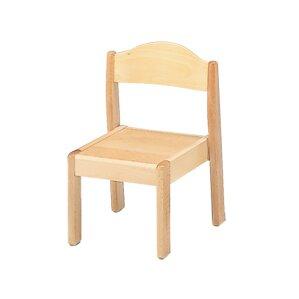 Carl Kids Desk Chair (Set of 2) by Nanami