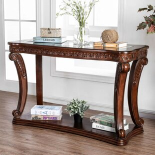 Tata Console Table by Astoria Grand
