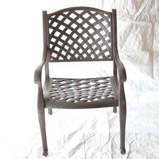 Darby Home Co Nola Patio Dining Chair