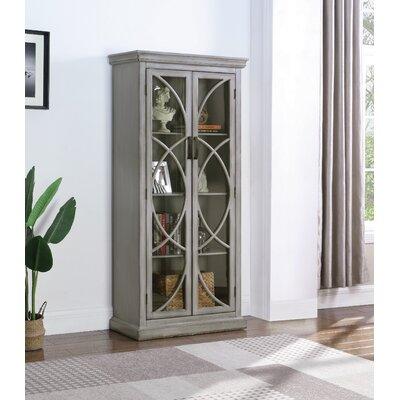 Dashiell Curio Cabinet