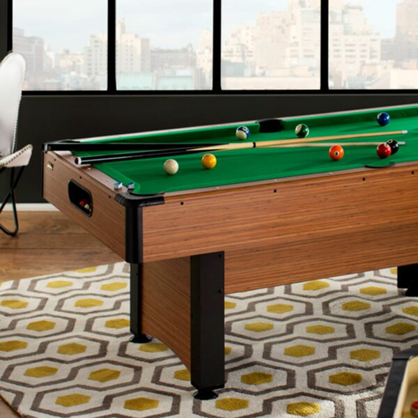 Game Tables Accessories Youll Love Wayfair - Pool table accessories near me