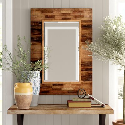 Large Amp Oversized Rustic Mirrors You Ll Love In 2019 Wayfair