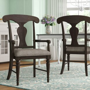 Ornithogale Arm Chair (Set of 2)
