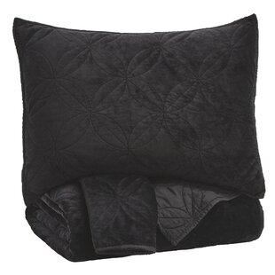 Jung Cotton Quilt Set