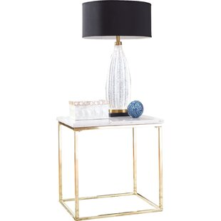 Best Reviews Cantu End Table By Mercer41