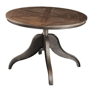Compare Clemens Dining Table By Gracie Oaks