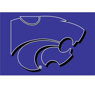 Collegiate Kansas State Mat By Northwest Co.