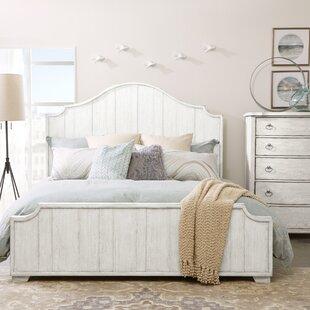 Mauricio Panel Bed