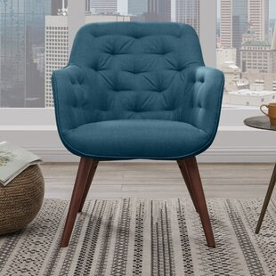 Geno Armchair by George Oliver
