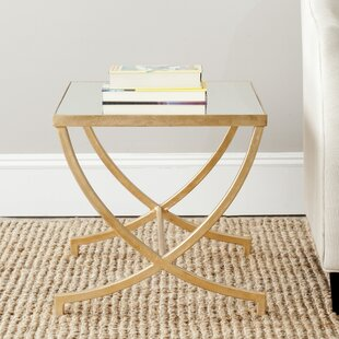 Mariya End Table