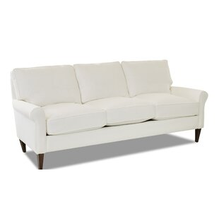 Sofie Sofa by Birch Lane™ Heritage Today Only Sale