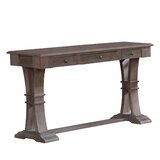 Coleford 52 Console Table by Foundry Select