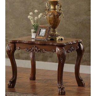 Makenzie End Table by Asto..