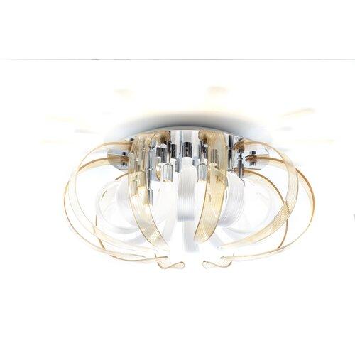 Willett 10-Light Designer Pendant Canora Grey