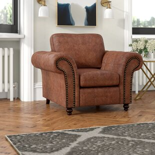 Staggs Armchair By ClassicLiving