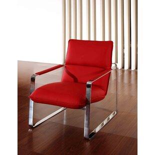 Orren Ellis Coalpit Heath Lounge Chair