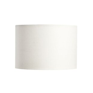 Sedaplas 14 Acrylic Drum Lamp Shade