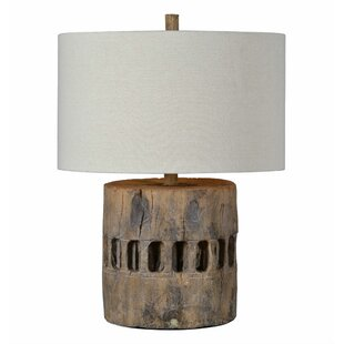 Reviews Decklin 23 Table Lamp By Forty West