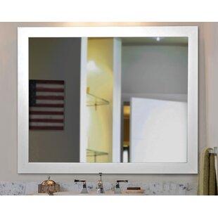 Wade Logan American Made Accent Wall Mirror