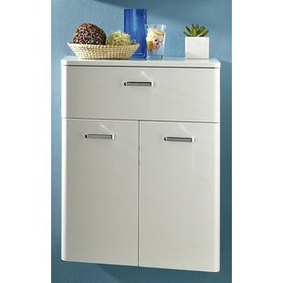 Piolo 53cm X 72cm Free Standing Cabinet By Quickset