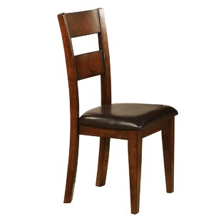 Nashoba Side Chair (Set of 2) Loon Peak