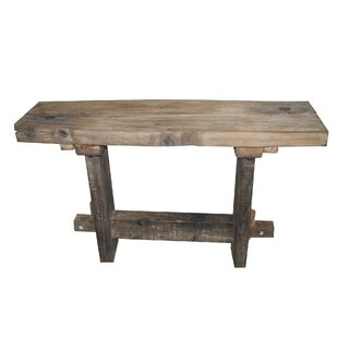 Bonified Console Table By Union Rustic