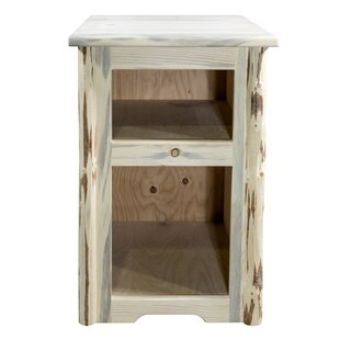 Montana Woodworks® End Table