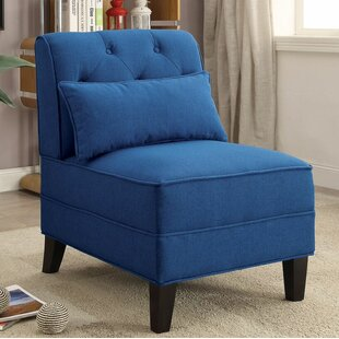 Great Price Riccio Slipper Chair by Latitude Run Reviews (2019) & Buyer's Guide