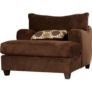 Bonaparte Chair and a Half