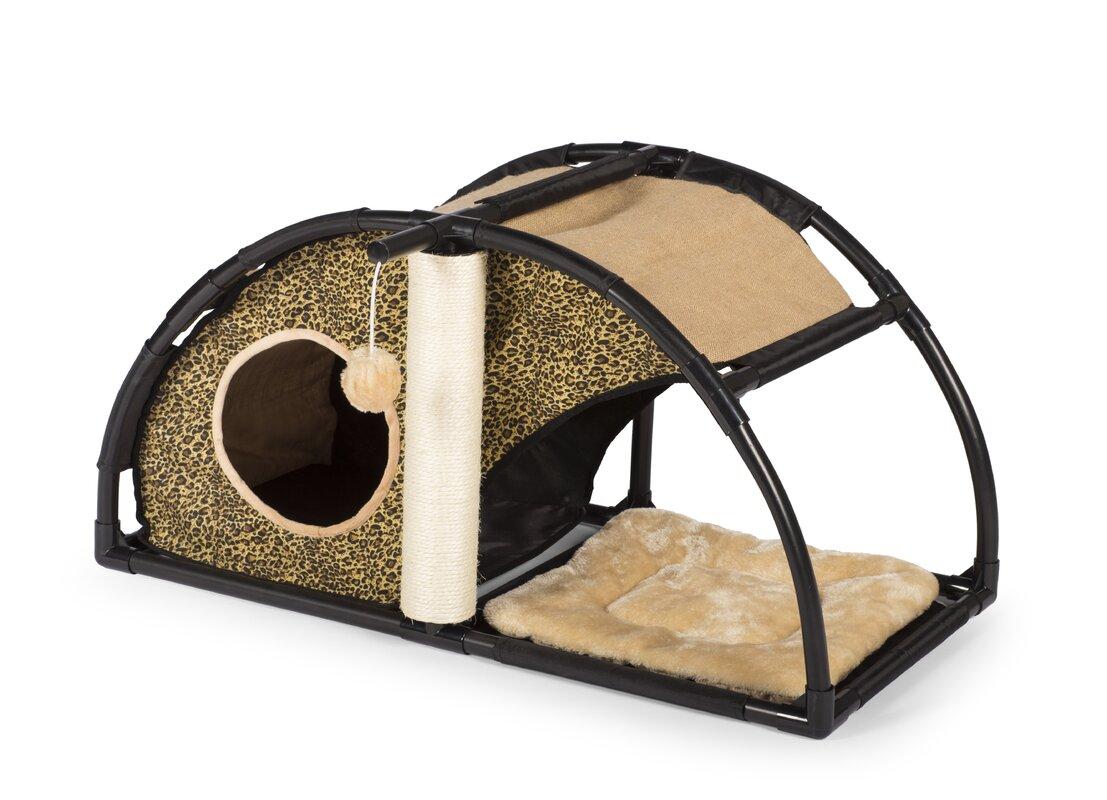 16  Catville Cat Condo I  sc 1 st  Wayfair & Prevue Hendryx 16