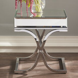 Jeannie End Table