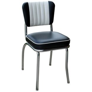 Retro Home Side Chair by Richardson Seating