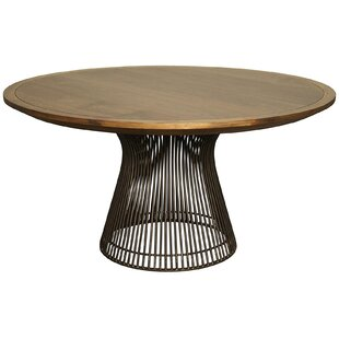 Thomas Dining Table by Noir