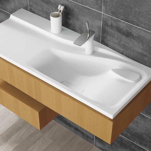 Ronbow Vento Signature 30 Single Bathroom Vanity Top Perigold